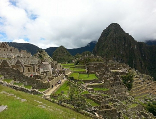 Tips for Travelling to Machu Picchu