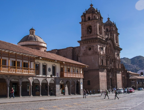 Five things you should know before traveling to Cusco
