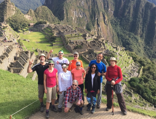 8 practical tips for traveling to Machu Picchu